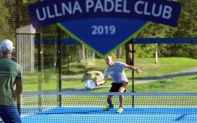 Ullna Padel Club